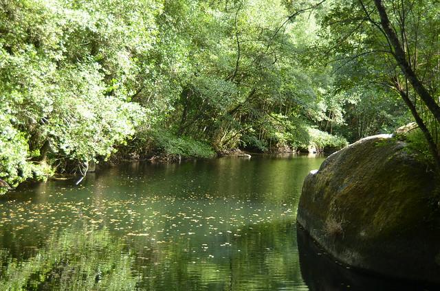 Aldeias e Margens do Rio Ovelha XXV