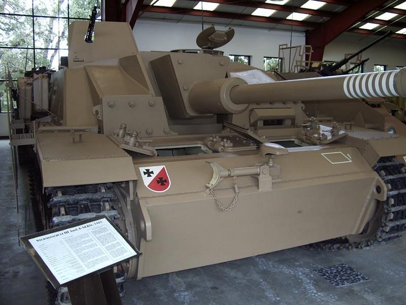 SdKfz 142-1 StuG III 1