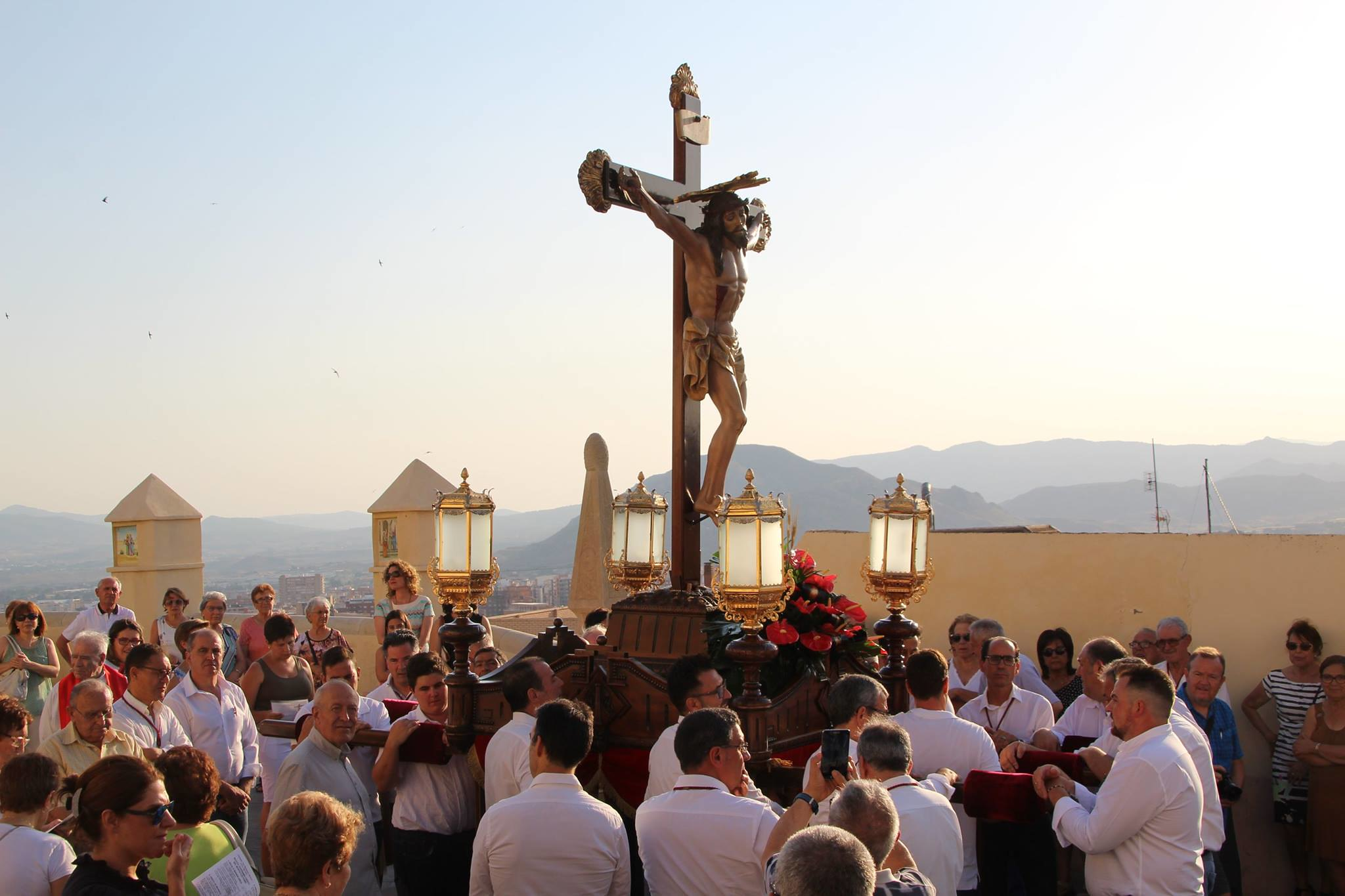 (2017-06-23) - Vía Crucis bajada - Javier Romero Ripoll  (17)