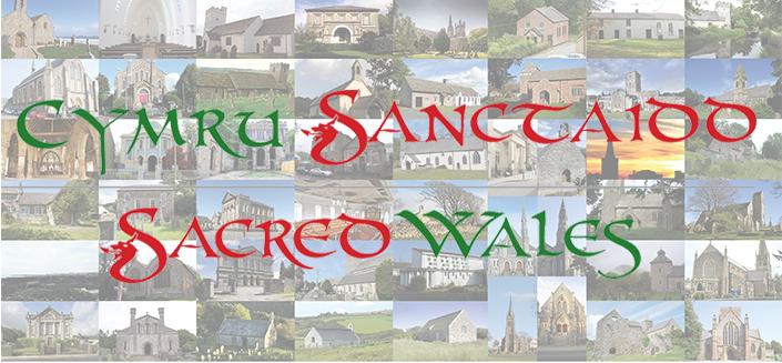 Sacred Wales Logo 2