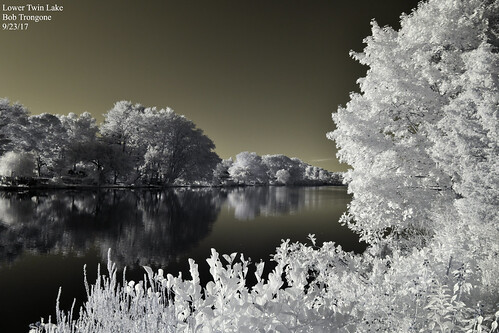 surreal infrared reflections breathtakinglandscapes