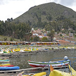 Viajefilos en el Lago Titicaca 043