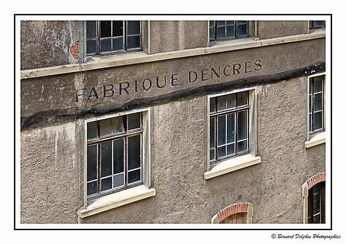 La Fabrique | by bernard.delphin