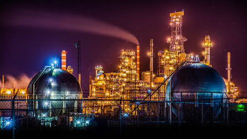 Radiant Refinery | by Kurayba