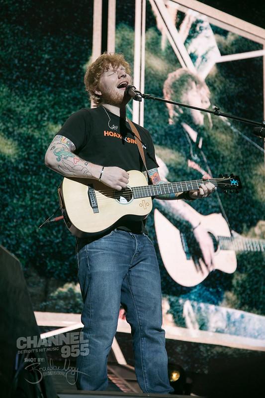 Ed Sheeran   2017.09.27