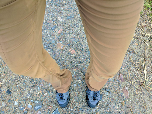A rainy hike up Ben Nevis | by angelatravels11