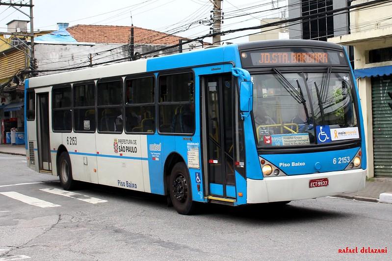 Tupi - 6 2153