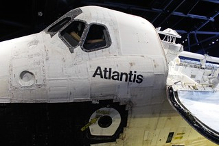 Space Shuttle Atlantis | by Oscar MM