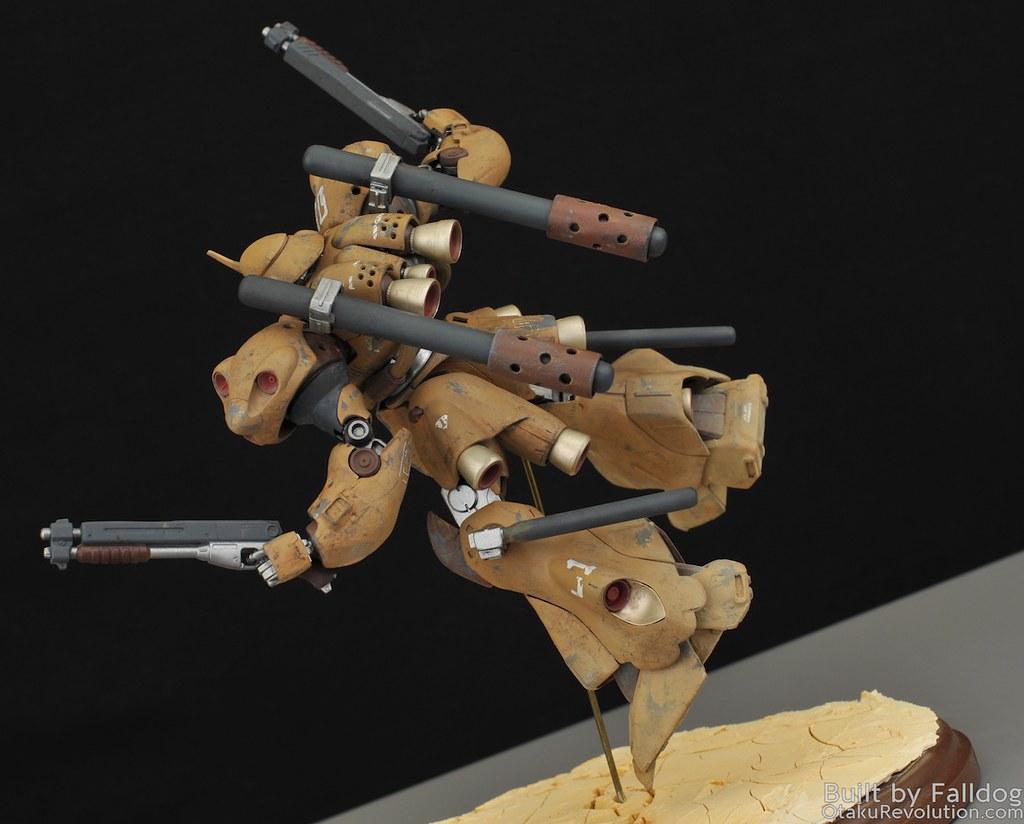 Desert Kampfer 6