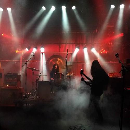 BORIS (JP) in P60 #concert
