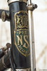 1929 NSU Herrenrad Pfeil 25
