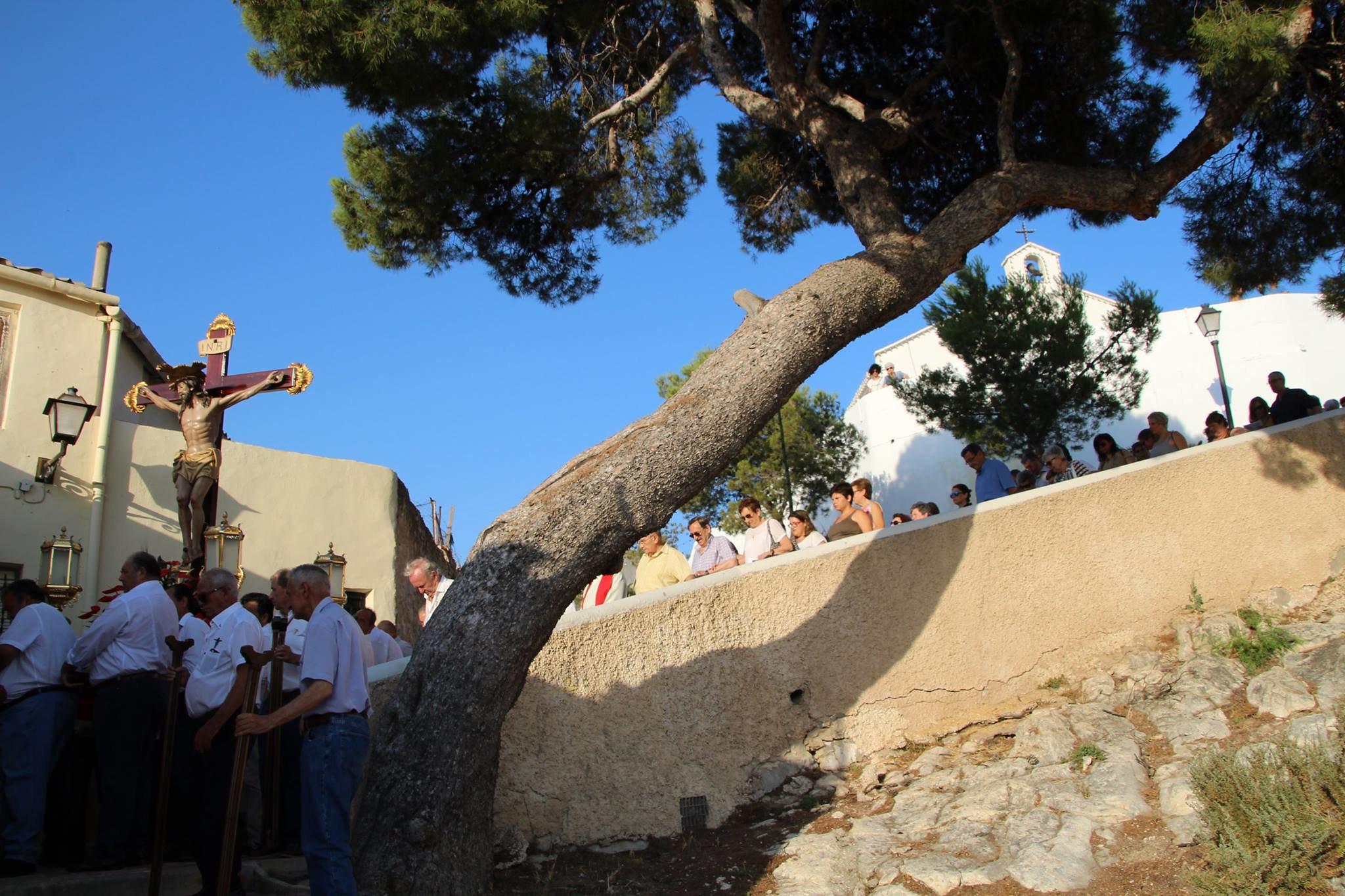 (2017-06-23) - Vía Crucis bajada - Javier Romero Ripoll  (24)