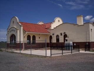Tucumcari
