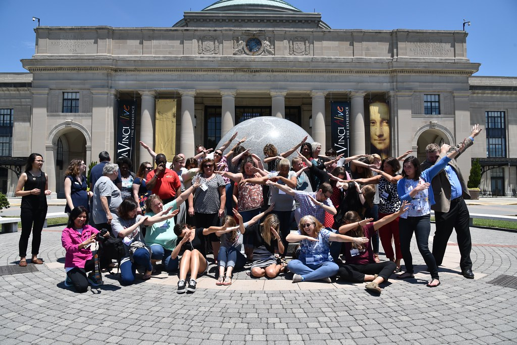 Partners in the Arts summer 2017 programs