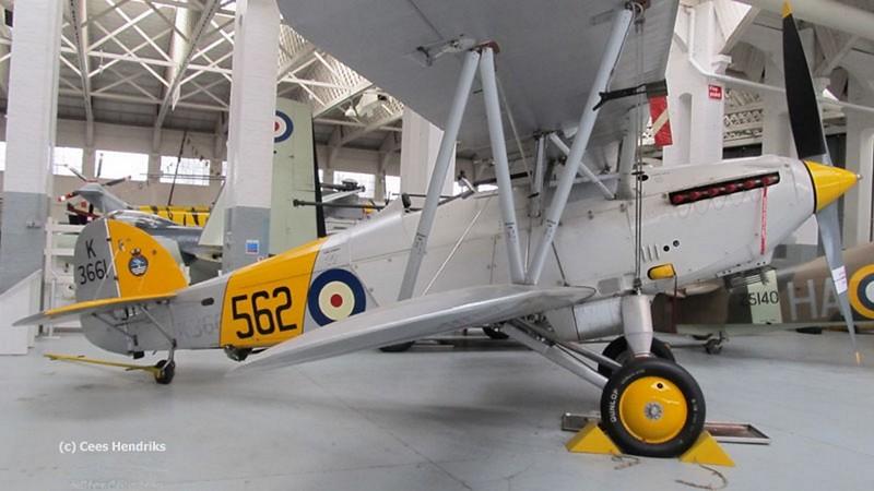 Hawker Nimrod MK.II 5