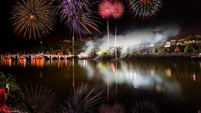 fireworks Namur - 3723