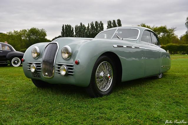 1950 Talbot Lago T26 Grand Sport coupé Saoutchik