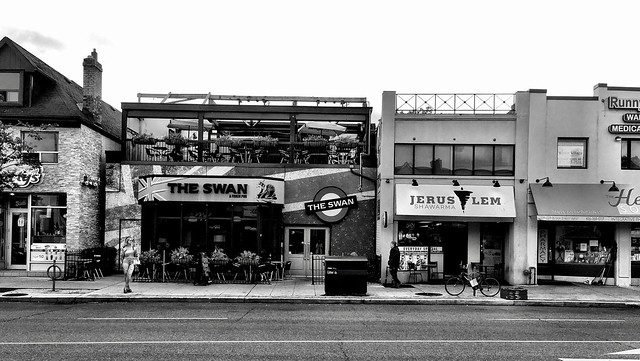 Bloor St., Toronto