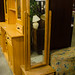 Solid pine mirror  E85
