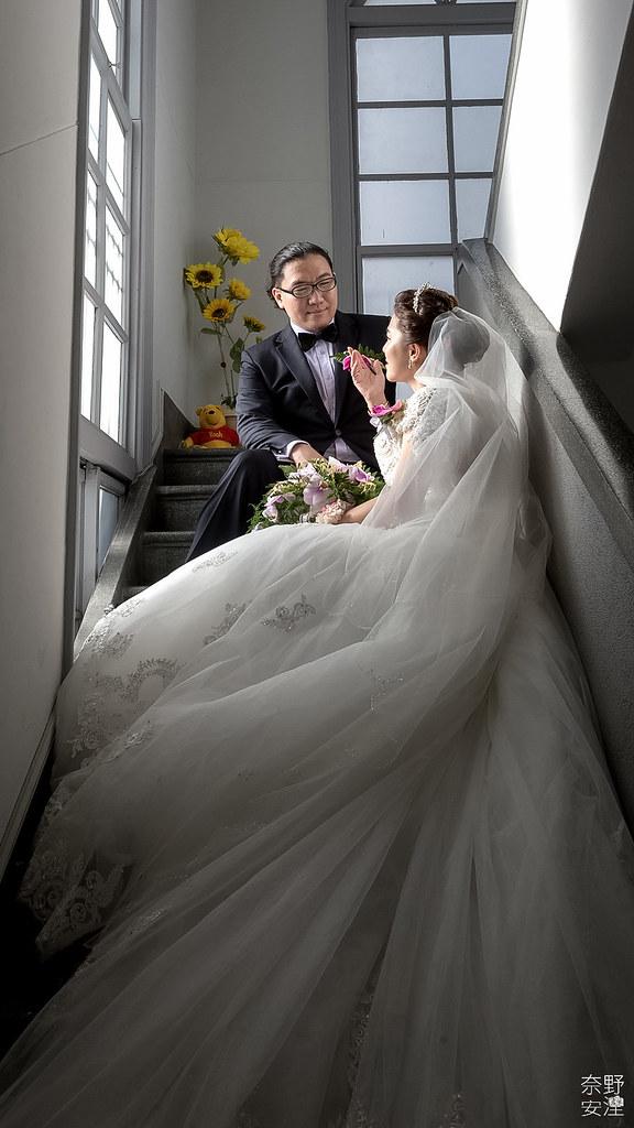 台南婚攝 太平境教會 大億麗緻 (86)
