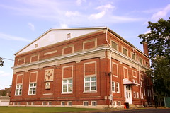 Masonic Lodge #39 - New Albany, IN