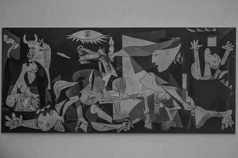 Guernica (Picasso)