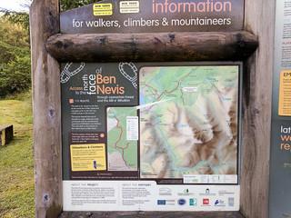 Carn Mor Dearg Arete hiking information   by angelatravels11