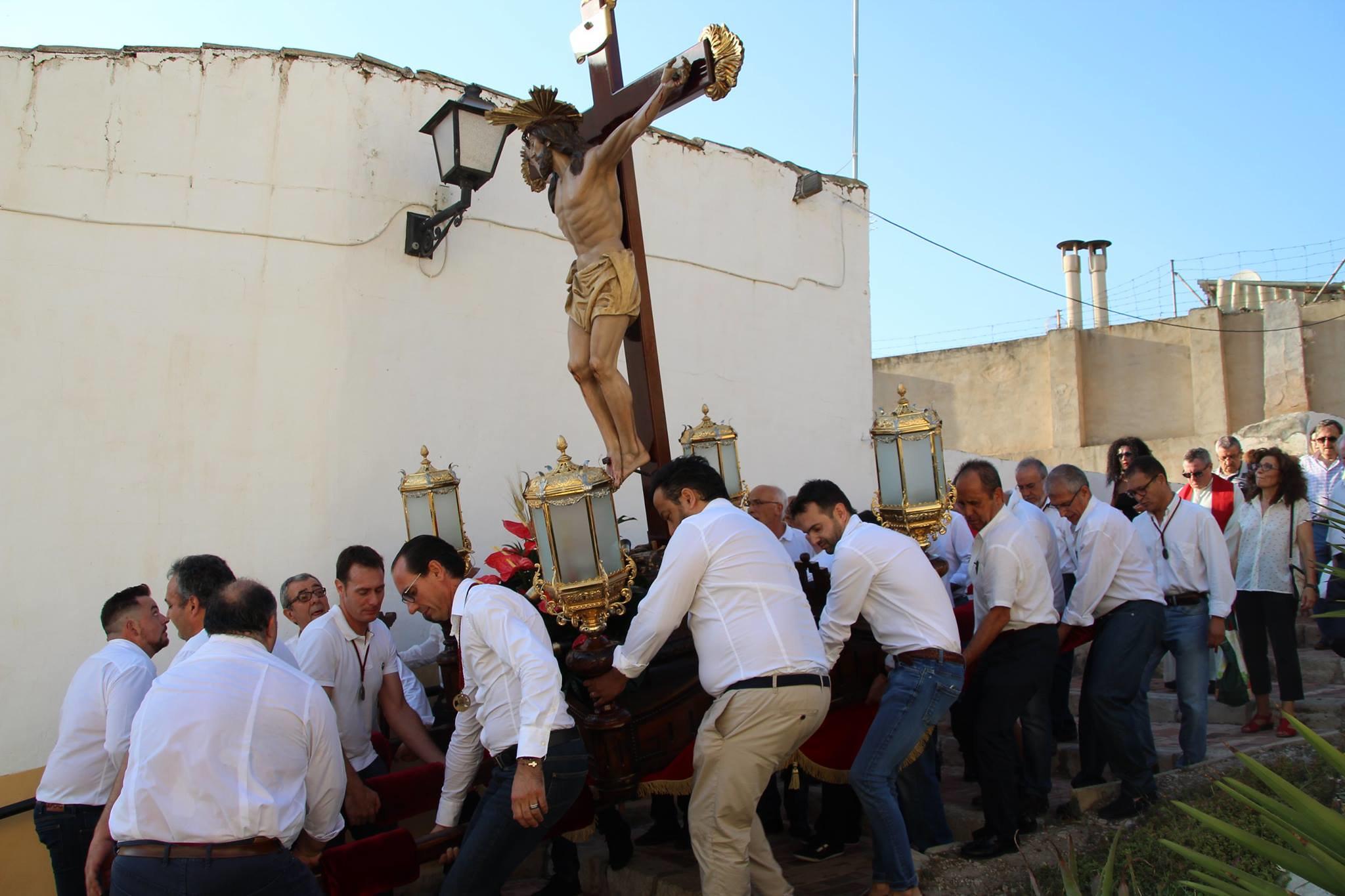 (2017-06-23) - Vía Crucis bajada - Javier Romero Ripoll  (23)