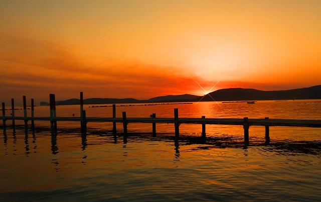 Byebye, sol a Sardegna
