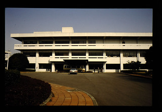 Computer Center For Agriculture, Forestry And Fisheries Research = 農林計算センター