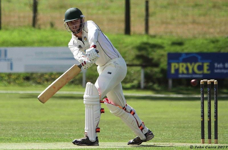 Wellington 1st XI v Bridgnorth 1st XI 12-08-17 (1)
