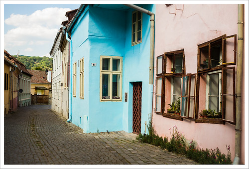 Sighisoara-11 | by Lola Hierro
