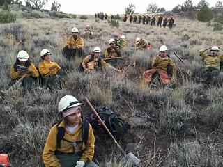 Firestorm Crew 5