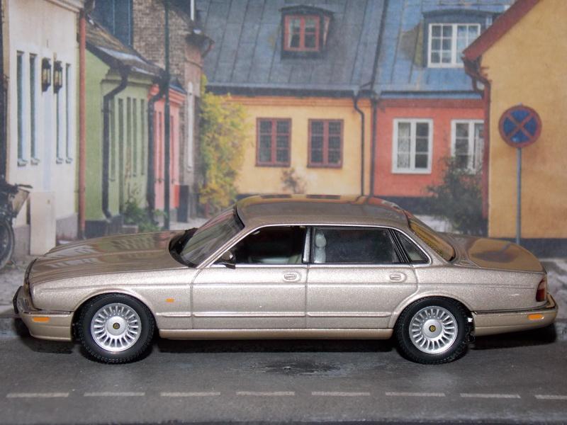 Jaguar XJ8 – 1998