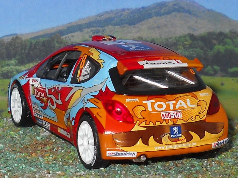 Altaya - Pasión Rally