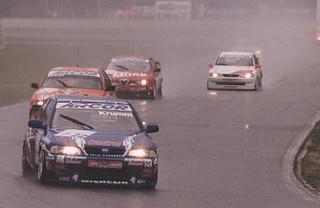 Nissan Primera – STW 1998