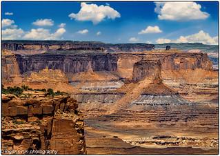 Canyon Lands NP