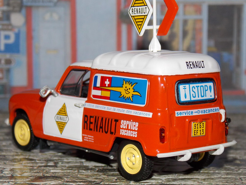 UH - Renault Collection