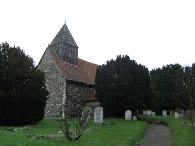 Sutton Hall Church