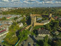 Луцкий замок