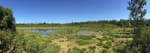 Elk Island Hike panorama | by Pierre Yeremian