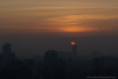 sunrise kaohsiung kaohsiungcity taiwan 2014 高雄 高雄市 日出