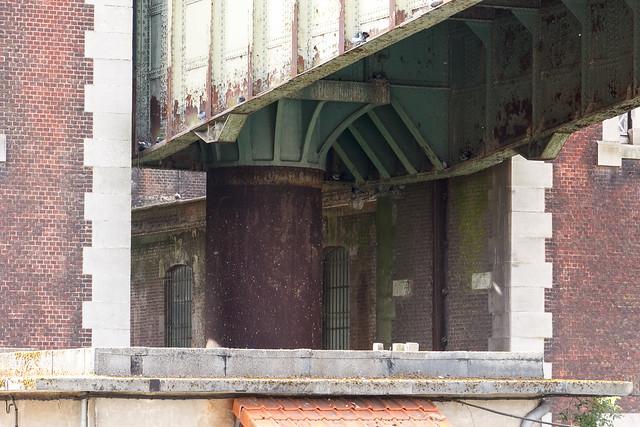 Ascenseur a bateaux des Fontinettes