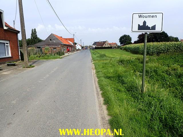 2017-08-23                Diksmuide         2e dag  33 Km  (121)