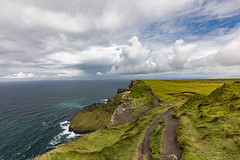 Cliffs of Moher (1)