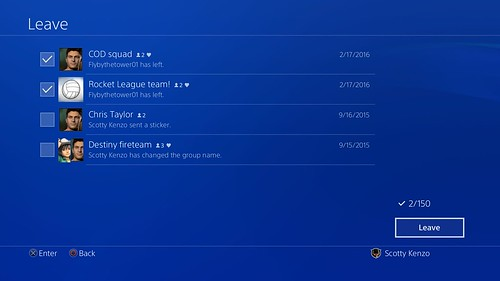 PS4 System Software Update 5.00   by PlayStation.Blog
