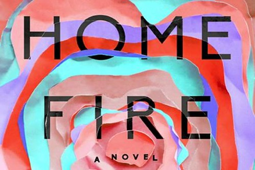 Longlisted for this year's Man Booker Prize, Kamila Shamsie's Home Fire is a stunning piece of fiction | by Zaasmi