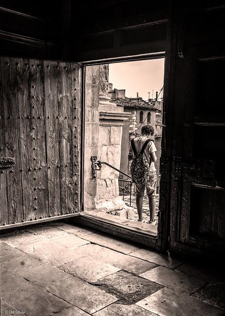 MONTBLANC RX1R  LUCAS B&N flickr
