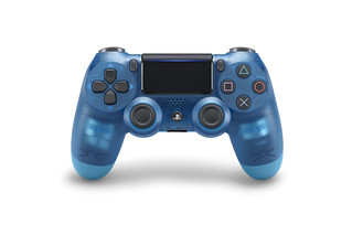 DUALSHOCK4_2_BlueCrystal_01 | by PlayStation Europe