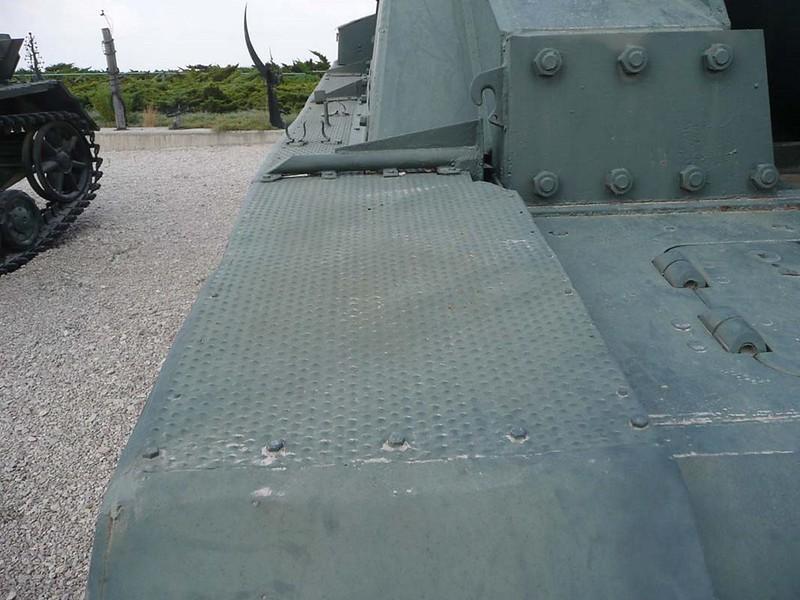 SdKfz 142-1 StuG III Ausf G 4